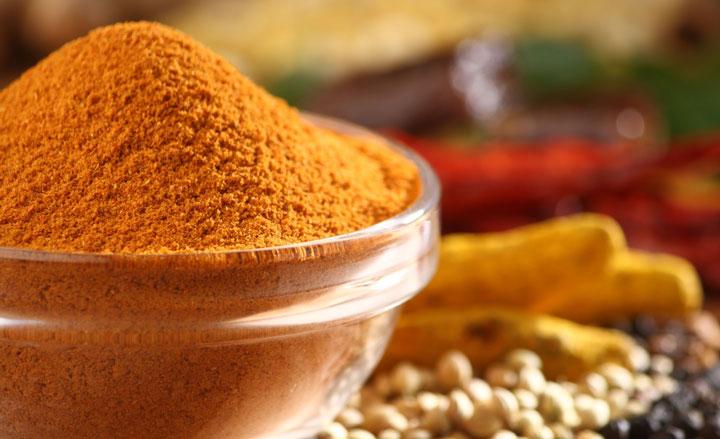 La spezia d'oro: l'antinfiammatorio naturale