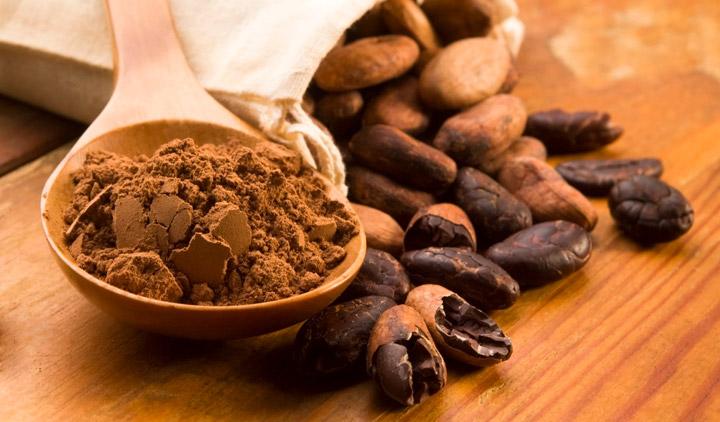 Benefici del cacao e cioccolato per la memoria